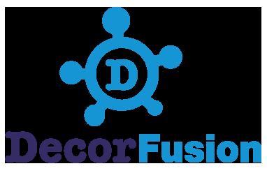 Decor Fusion Logo